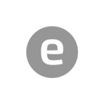 Helmin - Pyntering m/fjær Emalje
