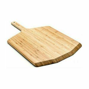 Pizzaspade i bambus 35cm  - Ooni