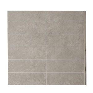 Kjøkkenplate, Fibo 4746-KM3010 STN Grey Sahara, 11 x 620 x 580 mm