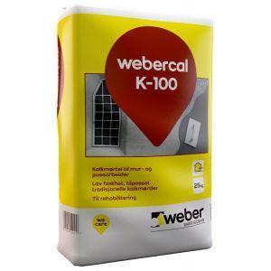 Webercal K-100 25 kg