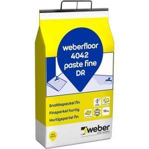 Weberfloor 4042 Paste Fine DR 13 kg