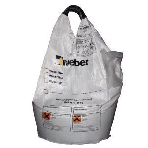 Weberbase 132 Grovpuss C 1000 kg