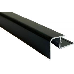 Hjørnelist utvendig II, 2400 mm