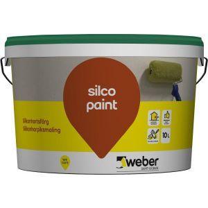 Weber silco paint 1 kg
