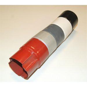 R21 Skjøtestykke Nedløp 75mm - Flere farger