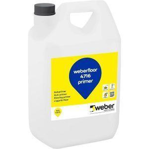 Weber Floor, 4716 Primer til gulv, 5 liter