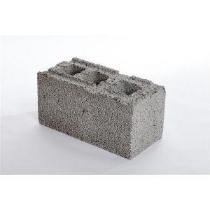 Leca® Basic Hjørneblokk 25cm LSX