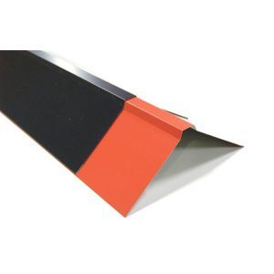 Møne TP: Aluminium - Flere farger
