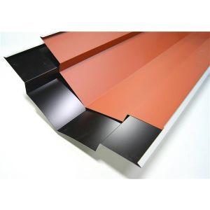 Gradrenne TP: 240/240 Aluminium - Flere farger