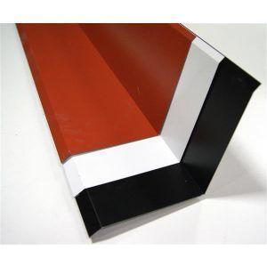 Overgangsbeslag TP: 150/150 Aluminium - Flere farger