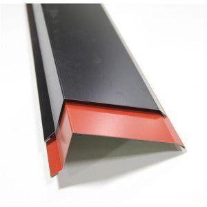 Vindski TP: 125/60 Aluminium - Flere farger