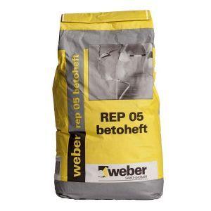WEBER REP 05 BETOHEFT 20 kg