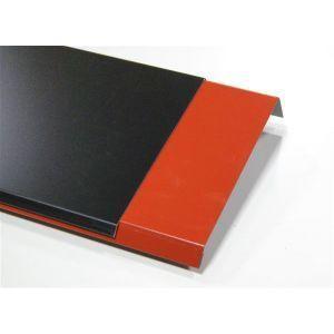 Raftebeslag TP: 170/35 Aluminium - Flere farger