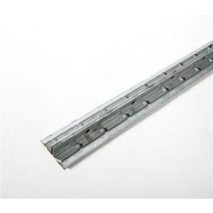 Gypsum T-profil (10 mm)