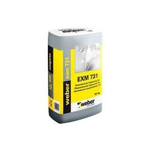 Weber EXM 731 Elementfugemørtel - 1 mm Tix - 25 kg