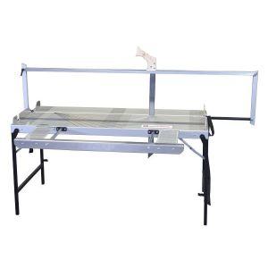 Skjærebord, sammenleggbart, fra Rockwool