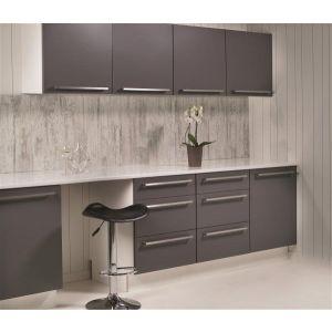 Kjøkkenplate, Fibo 2898-K00 RU Shabby Chic, 11 x 620 x 580 mm