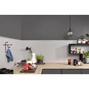 Kjøkkenplate, Fibo 0192-K00 S Titan, 11 x 620 x 580 mm