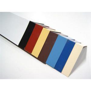 Utv. Hjørnebeslag TP: 140/140 Polyester - Flere farger