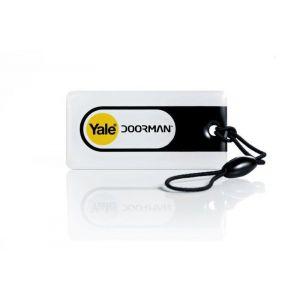 Nøkkelbrikke for elektronisk lås, Yale Doorman GDS