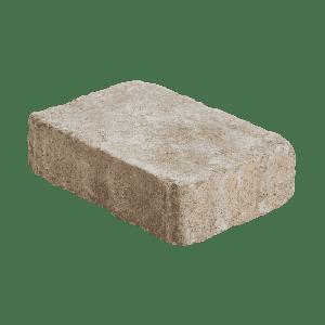 Rådhus belegningsstein, 5 cm tykkelse, 1/1 stein, Høst, fra Aaltvedt