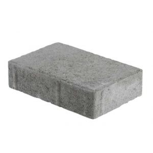 Torg Struktur belegningsstein, Gråmix, 5 cm tykkelse, fra Aaltvedt