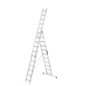 Superkombi 3-delt 7,6m - Climber 2.0