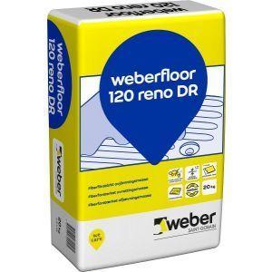 Weberfloor 120 Reno 20 kg
