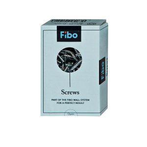 Fibo Screws - Monteringsskruer