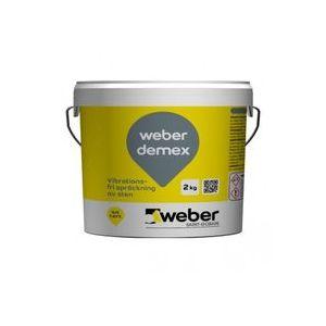 Demex Sprengmørtel 2 kg