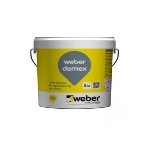 Demex Sprengmørtel 10 kg
