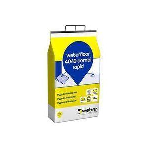weberfloor 4040 Combi Rapid DR 5 kg