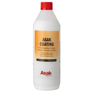 Asak Coating (AC), 1 liter