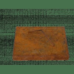 Lokk til Utepeis 170, fra Espegard