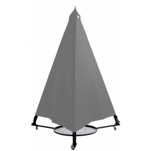 Bålpannetrekk grå (60/70)