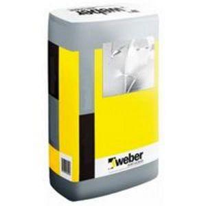 Weber Sprøyterep T med PP fiber 25 kg