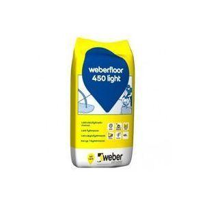 weberfloor 450 Light 45 ltr