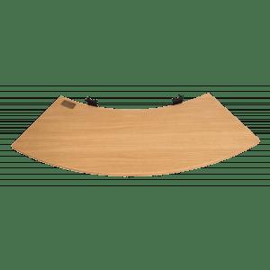 Sidebord til fyrfat 80 cm, fra Espegard