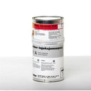 Weber Injeksjonsepoxy 2-komp 1kg