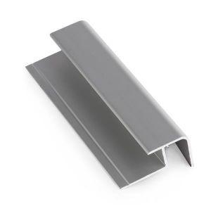 Hjørnelist utvendig II, 2400 - 3000 mm