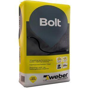 Weber Bolt 25 kg