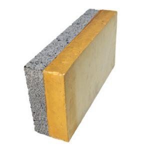 Leca® Fasadeblokk,12,5 cm