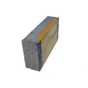 Leca® Fasadeblokk,12,5 cm, hjørne