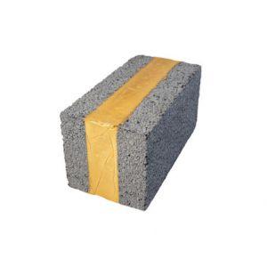 Leca® Isoblokk, Standardblokk, 25cm LSX