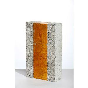 Leca® Isoblokk, Tilpasningsblokk, 25cm LSX