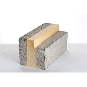 Leca® Ringmursblokk, 25cm