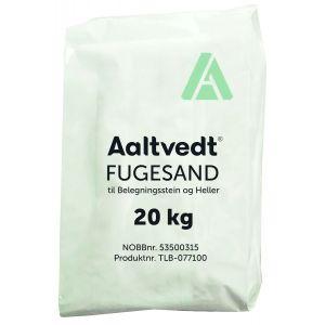 Aaltvedt - Fugesand 20 kg