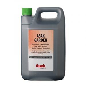 Asak Garden impregnering 2,5L (fotokatalytisk)