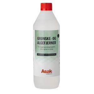 Asak Grønske- og algefjerner 1L
