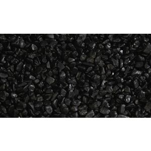 Aaltvedt - Arctic Black Tromlet 15/25 BB
